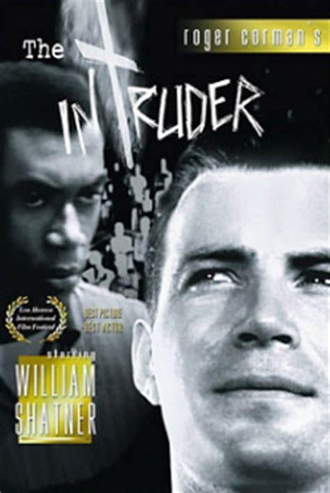 bernard the intruder the intruder