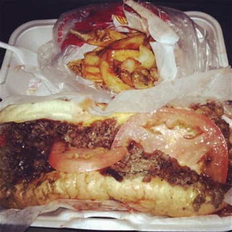 home of the hoagy and the steak sandwich 19