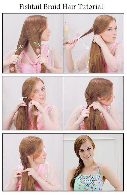 trendy braided hairstyle