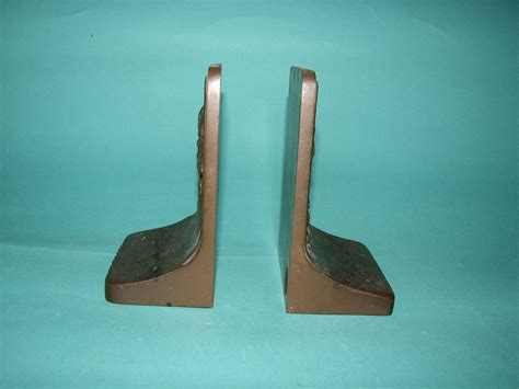 bradley hubbard l lincoln washington bookends by bradley hubbard from