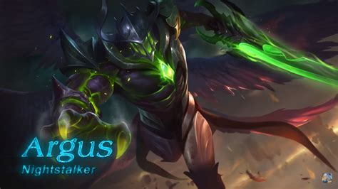 wallpaper mobile legend argus angel beat how to play as argus in mobile legends spout 360