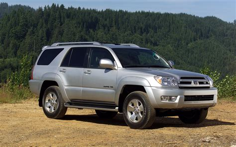 how to fix cars 2005 toyota 4runner auto manual 2005 toyota 4runner information and photos momentcar