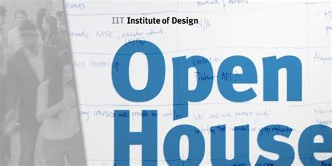 Iit Chicago Mba Mdes by Iit Institute Of Design 2017 Summer Open House Builtworlds