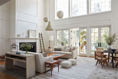 old homes with modern interiors trend colonial interior an historic farmhouse in california boasting new england charm