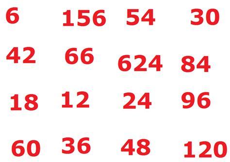numeros terminados en 7 cuando cobran la asignacion criterios de divisibilidad 1 10 taringa