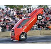 Wheelstand Wednesday — The Good Bad And Ugly