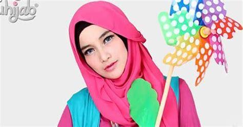 Cardi Rompi Cardigan Atasan Wanita Masa Kini Keren baju muslim jaman sekarang