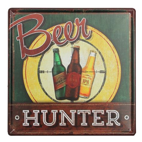 pin up beauty vintage tin signs bar pub home wall decor beer tin sign vintage metal plaque poster bar pub home