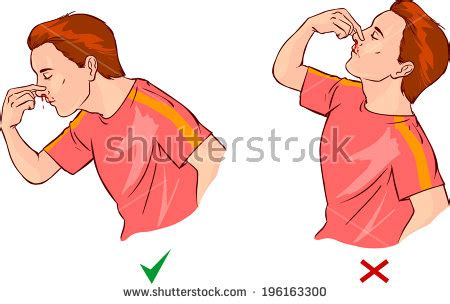 nose bleed nose bleed stock images royalty free images vectors