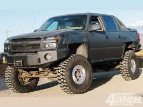 pin chevy avalanche bumpers on