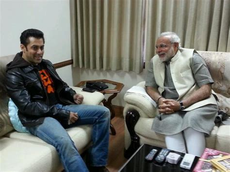 Srk Home Interior by Jokes On Salman Khan Narendra Modi Meet All Over Social