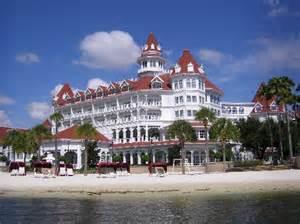 Pin disneys grand floridian resort and spa photo lodge tower room pool