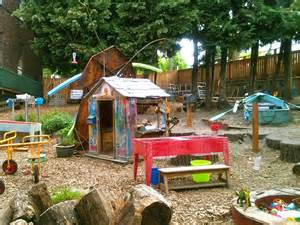 Things To Build In Your Backyard Teacher Tom How To Build Your Own Backyard Playground