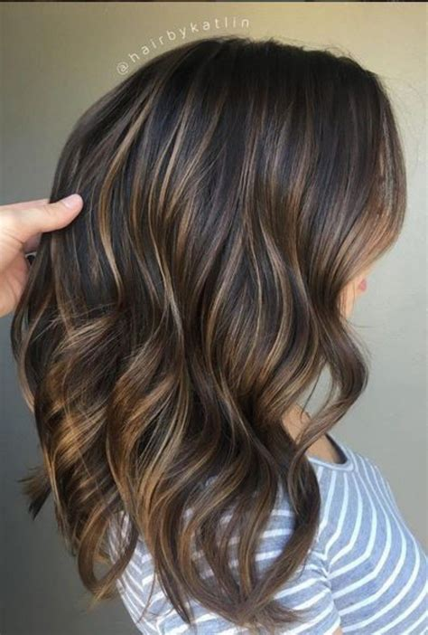 top hair color ideas to try 2017 17 hairstyle balayage hair balayage