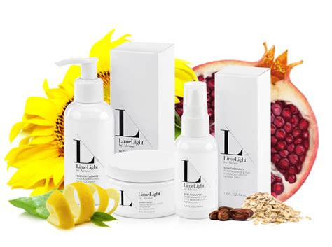 Quench Me Detox by Quench Therapist Collection Limelife By Alcone