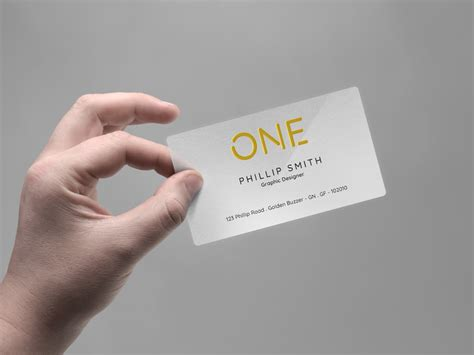 Holding Business Card Mockup holding business card mockup mockupworld