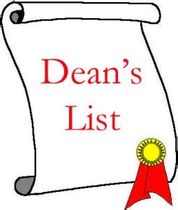 fall semester dean s list stepup program augsburg