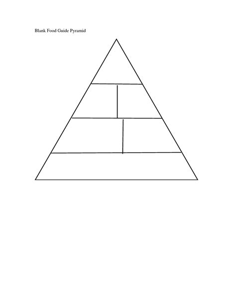 printable pyramid templates worksheet food guide pyramid worksheets caytailoc free