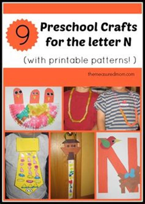 1000 images about artz n craftz on pinterest 1000 ideas about letter n crafts on pinterest letter n