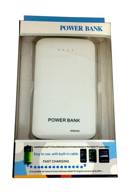 Power Bank Zen Power 8000mah power bank 8000mah