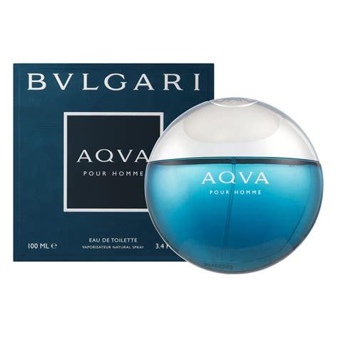 Parfum Original Eropa Bulgari Aqua Bvlgari Aqva Marine Ori Reject buy aqva homme edt 100 ml by bvlgari priceline