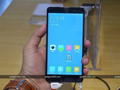 Black Glow In The Xiaomi Redmi Note 3 Note 4 Note 4x xiaomi redmi note 3 impressions ndtv gadgets360