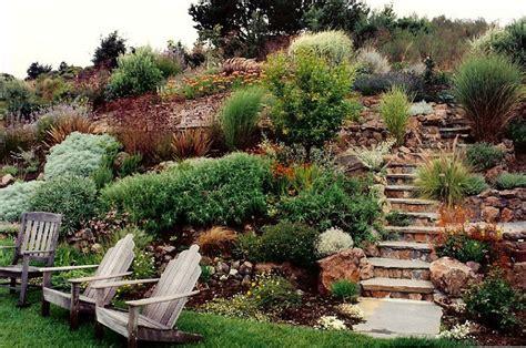 idee giardino in pendenza giardini in pendenza qualche consiglio per sfruttarli al