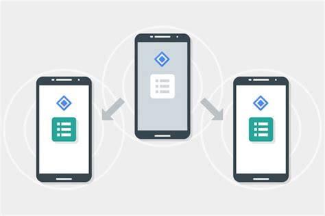 Android Nearby Messages by Getting Started With Nearby Messages Api On Android