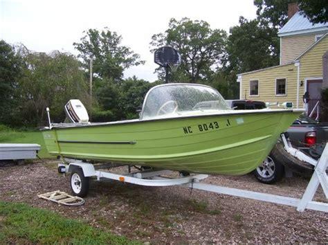 starcraft aluminum jon boats 163 best images about vintage runabouts on pinterest