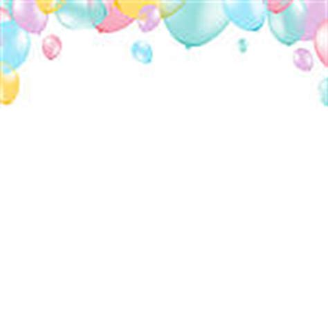balloon border template free balloon border clip royalty free gograph