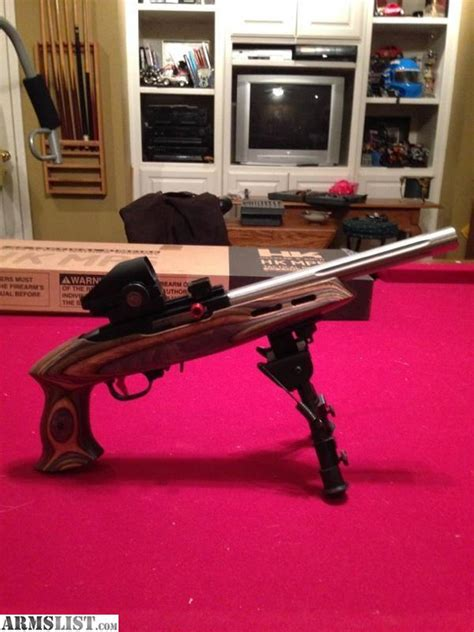 ruger charger custom stock armslist for sale ruger charger 22lr custom stock