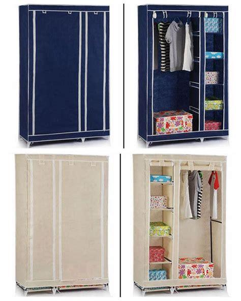 portable clothes storage shelf easy assembled plastic