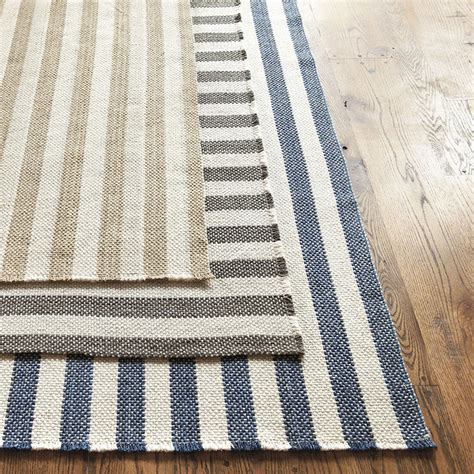 ballard rugs vineyard stripe rug rugs ballard designs