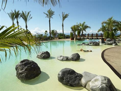 cadenas hoteleras tenerife sur piscinas espectaculares piscinas y albercas fotos de