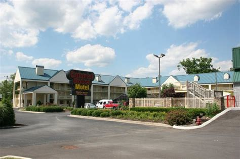 colonial motel colonial house motel updated 2017 reviews pigeon forge