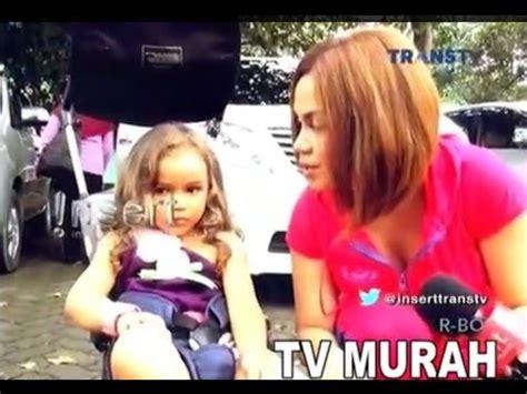 download mp3 adzan trans tv terbaru insert trans tv melanie ricardo dan keluarga berlibur ke