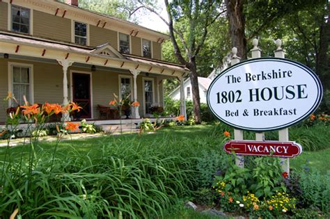 brton bed and breakfast inn the berkshire 1802 house bed breakfast