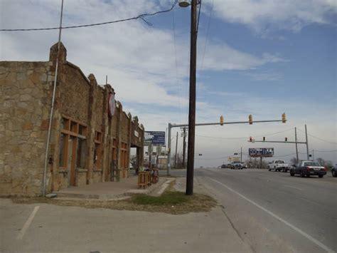Nice Church Fort Worth #6: Cresson1.JPG