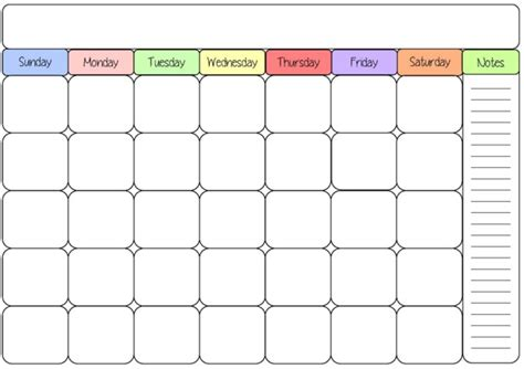 simple monthly calendar template search results for free calendar templates 2016