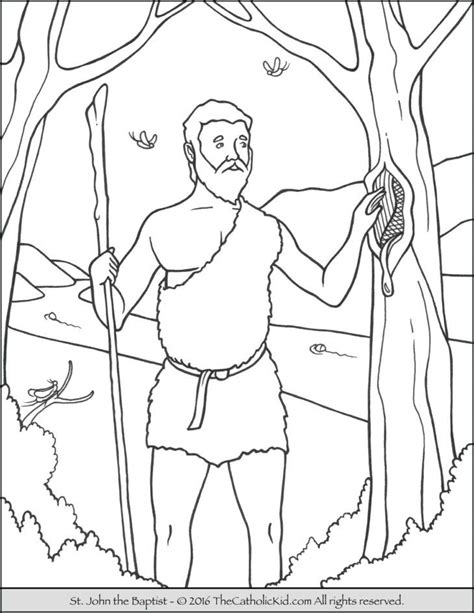 st joseph coloring pages coloring home