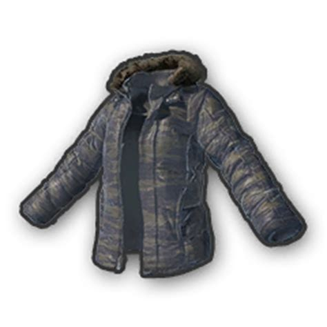 pubg jacket padded jacket camo playerunknown s battlegrounds wiki