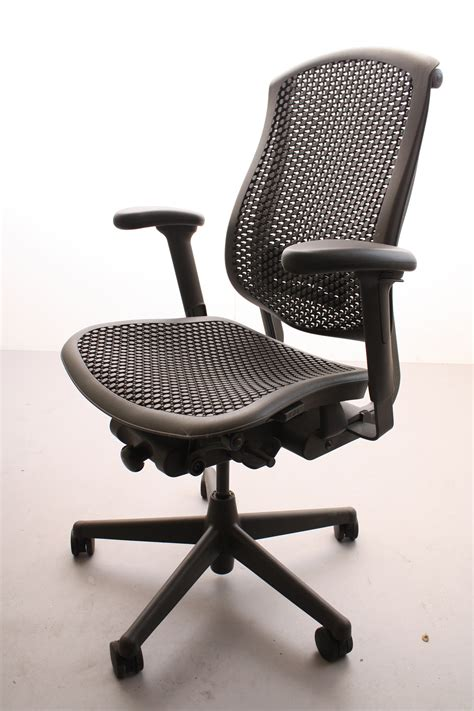 Herman Miller Celle Chair by Herman Miller Celle Chair Studiomodern