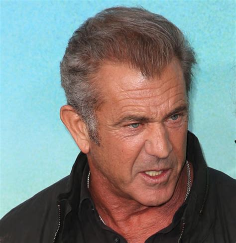 Mel Gibson Is Angry Again Hollyscoop by Dlisted Be Afraid Page 1