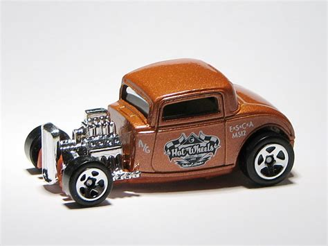 Hotwheels 486 32 Ford 32 ford wheels wiki