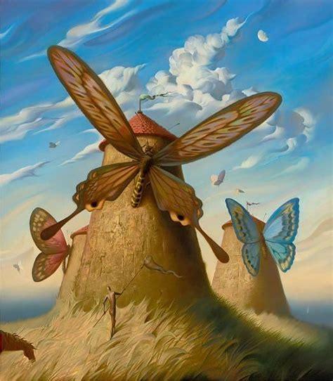 libro surrealismus fraggle blog mariposas de salvador dal 237 y de vladimir kush
