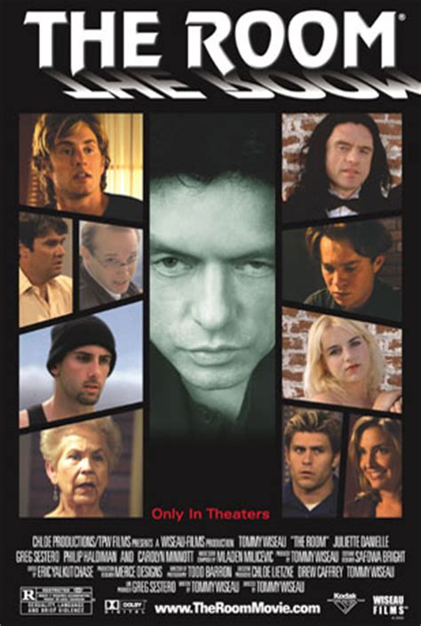 the room 2003 the room 2003 review