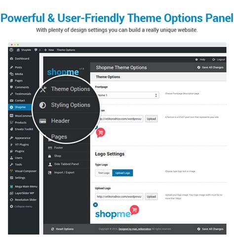 themes compatible with dokan shopme multi vendor woocommerce wordpress theme