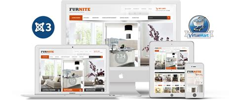template joomla virtuemart 3 free ot furnite template is now compatible with joomla 3