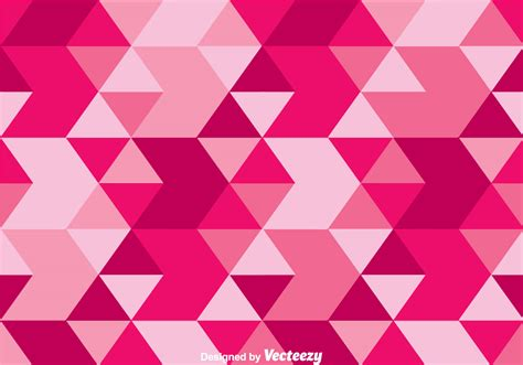 pink pattern clipart triangle pink camo vector download free vector art