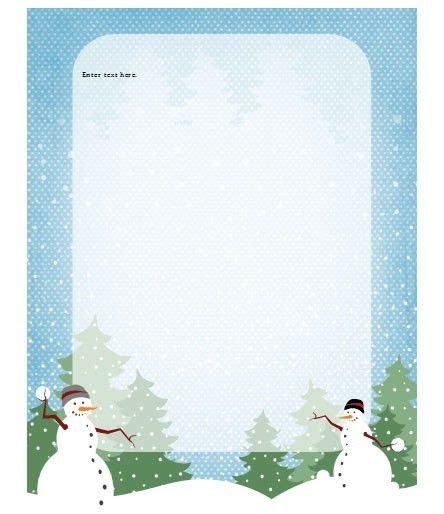 christmas stationery templates word custom college papers